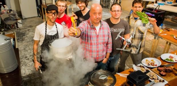Our friends at The Hacklab @ North Boynton were recently featured on Andrew Zimmern's Appetite for life show! The full video is available here: http://www.appetiteforlife.msn.com/home/thefuturetastesbright/season5 Pictures from the show are available […]