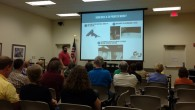 Palm Beach LED gave an 'Introduction to 3D printing' presentation at the Jupiter library on June 25th. It was great to see so many community members interested in this technology […]