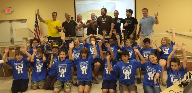 We are very happy to report a second successful year of Maker Camp in Palm Beach! In 2013, Palm Beach LED held the first and only Maker Camp in Florida […]